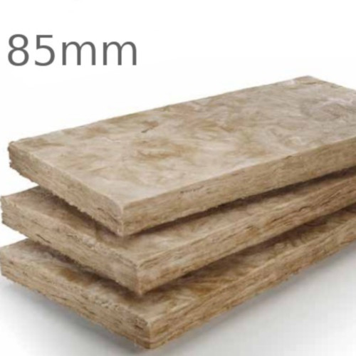 85mm DriTherm 32 Ultimate Cavity Slab Knauf (pack of 5)