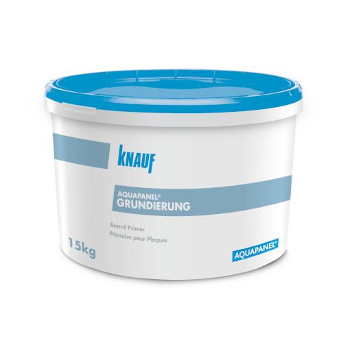 15kg Knauf Aquapanel Basecoat Primer