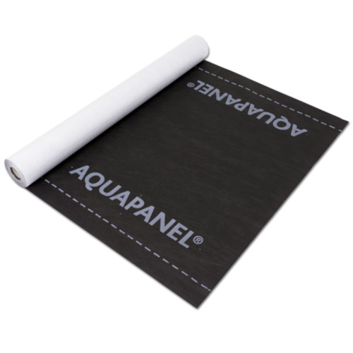 Knauf Aquapanel Water Barrier - 1.5m x 50m roll