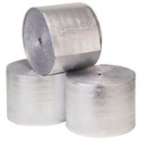 Low - E Seam Tape - Scrimmless Foil Tape