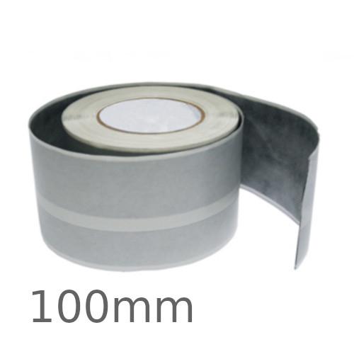 100mm Marmox Self-adhesive Waterproof Tape - 10m roll