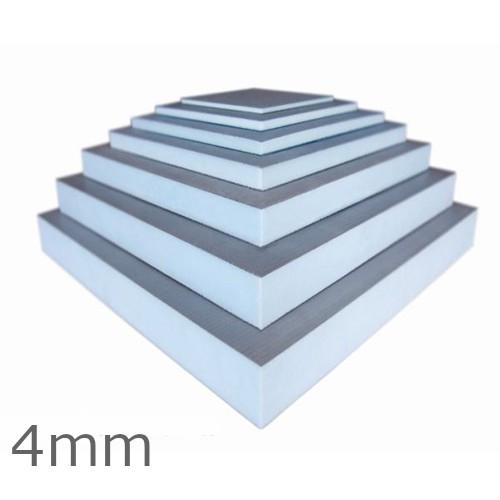 4mm Marmox Multiboard Waterproof Insulation Board  (pack of 10)