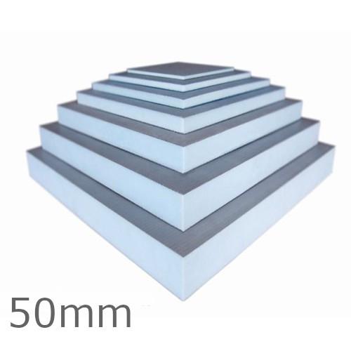 50mm Marmox Multiboard Waterproof Insulation Board