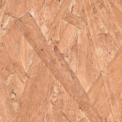 18mm Smartply OSB3 TG4 - Moisture Resistant Tongue and Groove Oriented Strand Board - 2400mm x 600mm