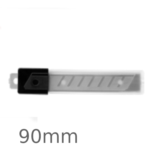 90mm Replaceable Blade for PRO Universal Paint Scraper
