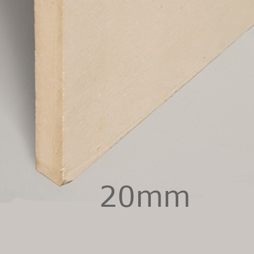 20mm Promat PROMATECT L500 Calcium Silicate Board for Fire Resistant Ducts