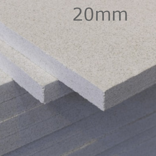 20mm Promat Monolux 800 Fire Protection Board Calcium