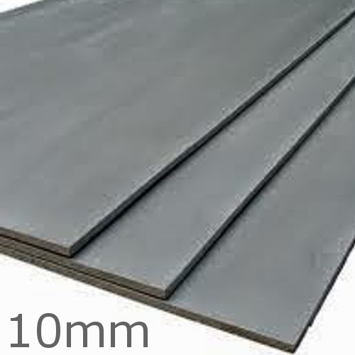 10mm RCM Cemboard - Cement Bonded Particle Board