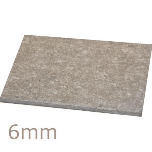 6mm RCM Multipurpose - Cellulose Fibre Cement Board