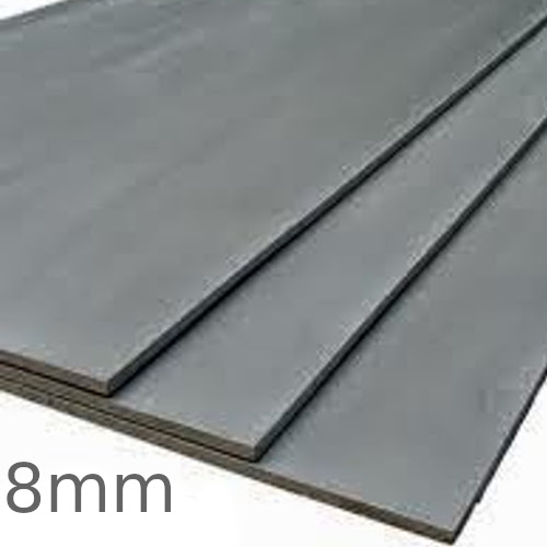 8mm RCM Cemboard - Cement Bonded Particle Board