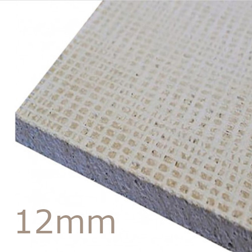 12mm Multi-Rend - Render Carrier Board 1200mm x 2400mm