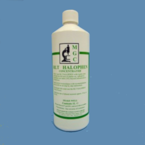 RLT Halophen - Water Based Fungicidal Barrier - 1 litre