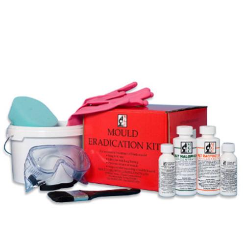 MGC Mould Eradication Kit for 10-12m2 of mould
