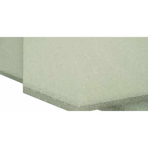 Reflective Foil Insulation Low-E Slab Shield.