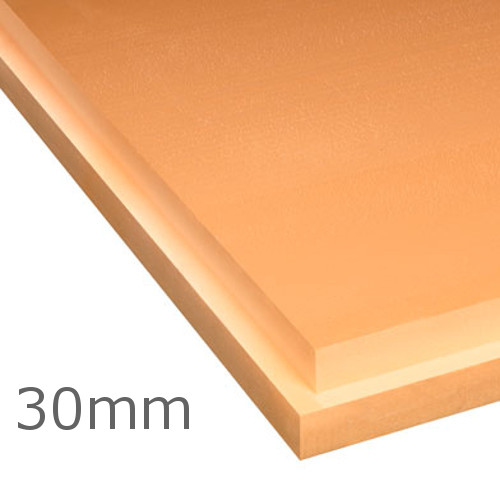 30mm Soprema XPS SL Extruded Polystyrene Board (pack of 14)