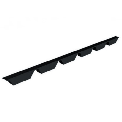 30mm Polyethylene Long Flute Foam Fillers for Eco Panel - 1m length