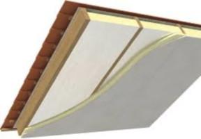 37 5mm Speedline Pir Thermal Laminate Board Insulated
