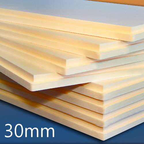 30mm Sundolitt XPS300 Extruded Polystyrene Board (pack of 14)