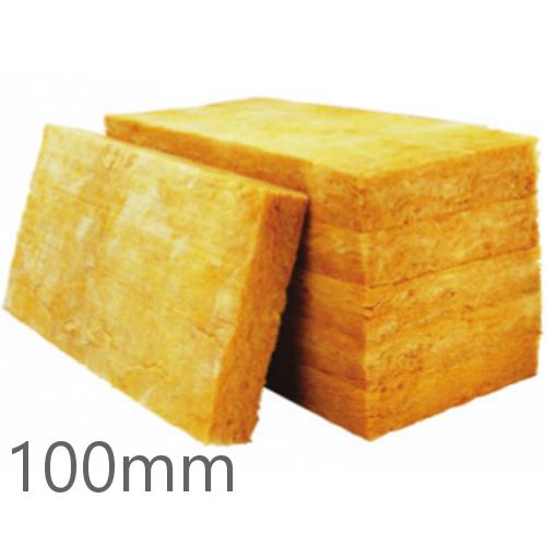 100mm Superglass Superwall 32 Cavity Wall Batt (pack of 6)