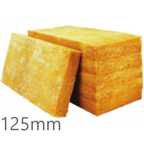 125mm Superglass Superwall 32 Cavity Wall Batt (pack of 4)
