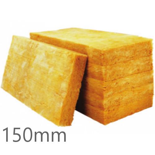 150mm Superglass Superwall 32 Cavity Wall Batt (pack of 5)