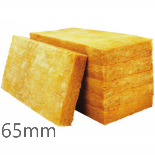65mm Superglass Superwall 36 Cavity Wall Batt (pack of 12)