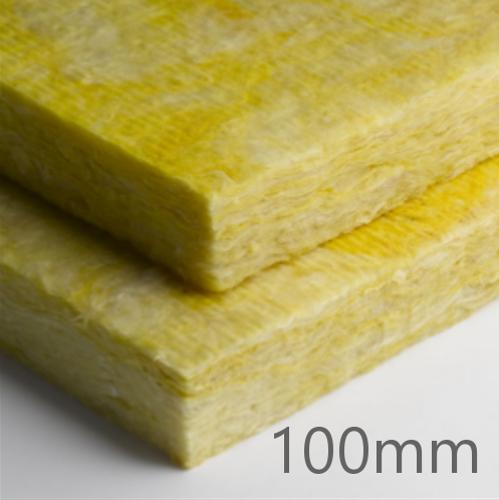 100mm URSA 35 Cavity Insulation Batt (pack of 5)