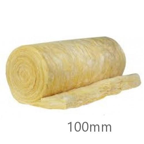 100mm URSA 10 Diverso Loft Roll (split 2x570mm or 3x380mm)