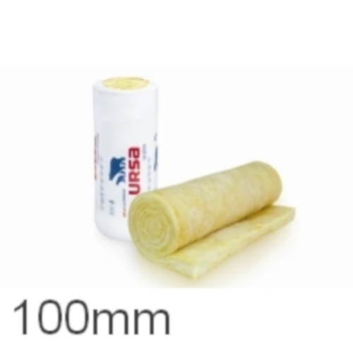 100mm URSA Acoustic Insulation Roll