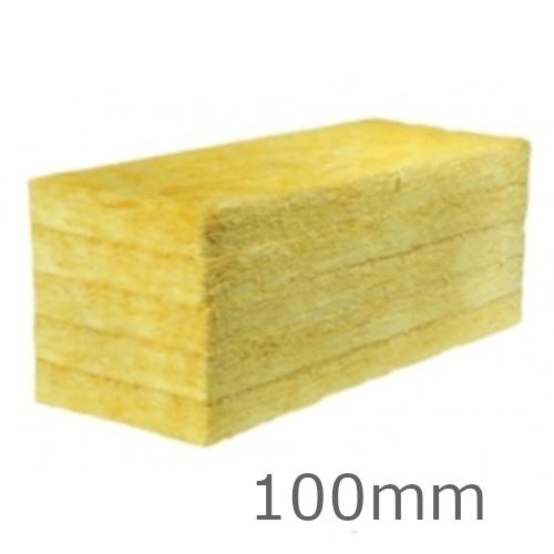 100mm URSA 32 Cavity Insulation Batts (pack of 5)