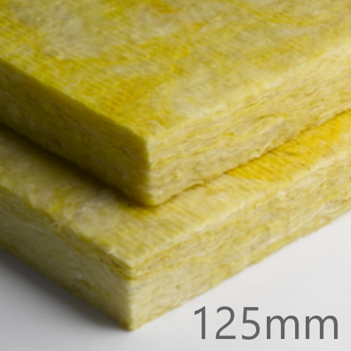 125mm URSA 35 Cavity Insulation Batt (pack of 4)