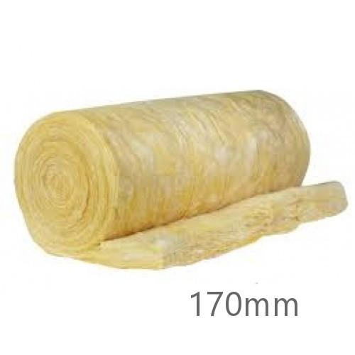170mm URSA 10 Diverso Loft Roll (split 2x570mm or 3x380mm)