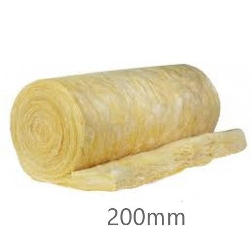 200mm URSA 10 Diverso Loft Roll (split 2x570mm or 3x380mm)