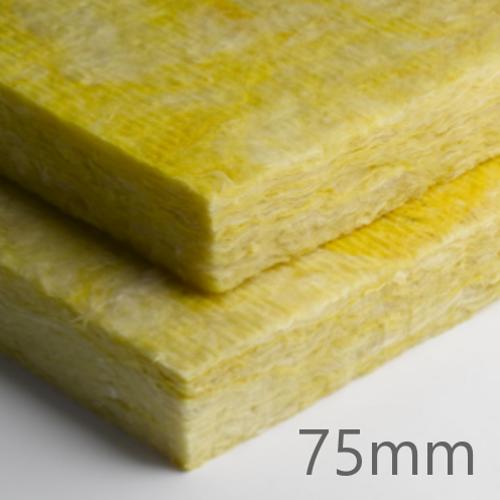 75mm URSA 35 Cavity Insulation Batt (pack of 7)