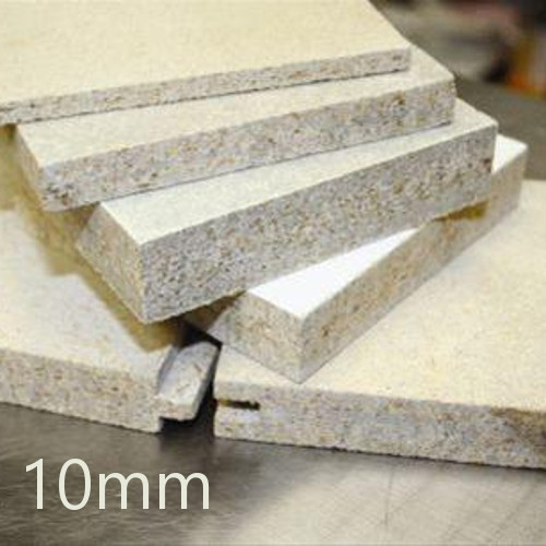 10mm Versapanel Cement Bonded Particle Board