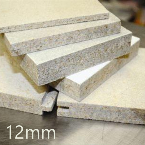 12mm Versapanel Cement Bonded Particle Board Moisture