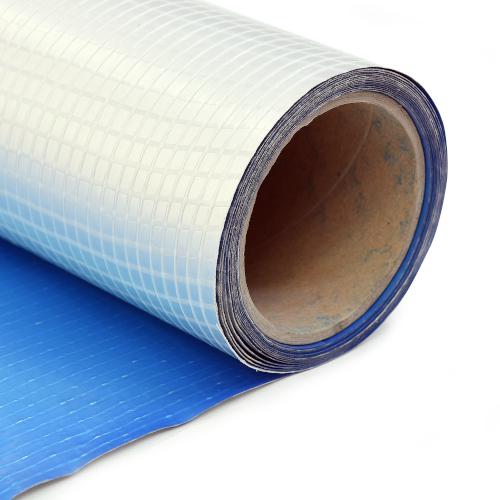 Visqueen 400GSM Gas Membrane Blue - 2m x 25m
