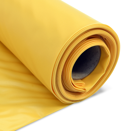 Visqueen Low Permeability Gas Membrane - 4m x 12.5m