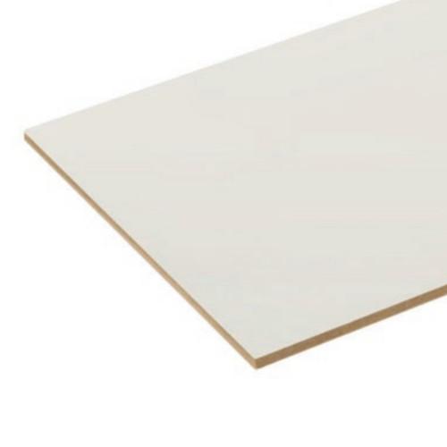 3.2mm Grigiskes Painted Hardboard - 2440mm x 1220mm - General Purpose Board