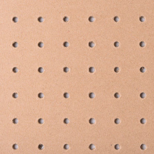 3mm Lion Perforated Hardboard - 2440mm x 1220mm