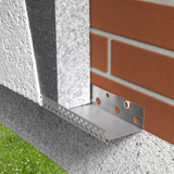 Base Bead for External Wall Insulation