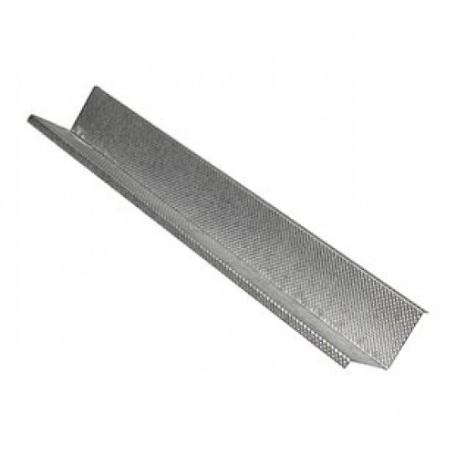 British Gypsum Gypframe FEA1 Steel Angle (pack of 10)