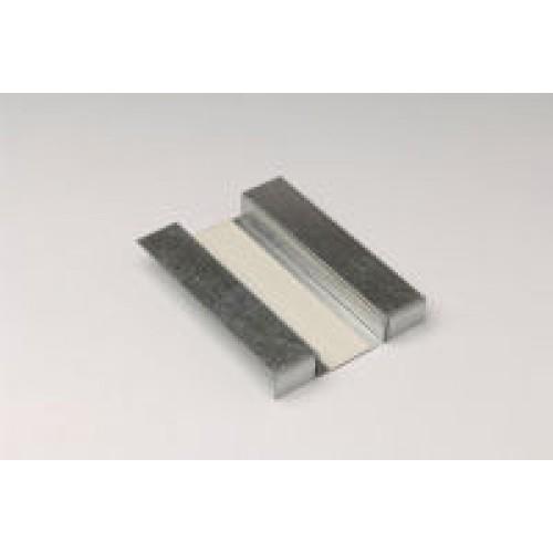British Gypsum Gypframe Service Support Plate (pack of 100)