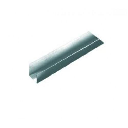 British Gypsum Gypframe Shaftwall 62 JC 70 'J' Channel (pack of 10)