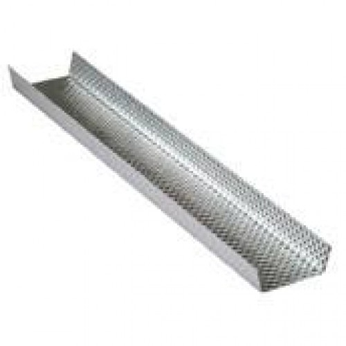 British Gypsum Gypframe Shaftwall G102 Retaining Channel (pack of 10)