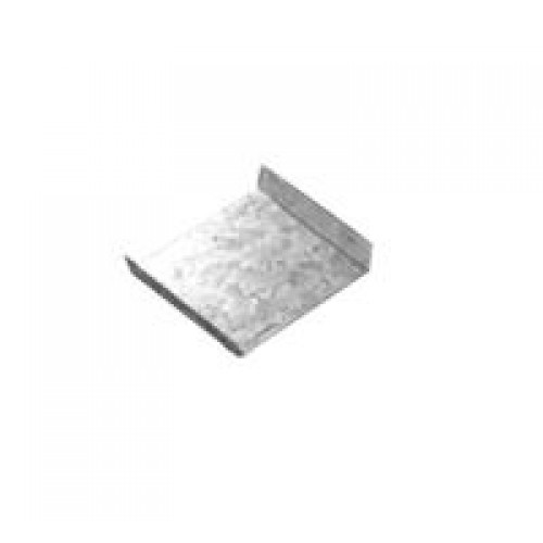 British Gypsum Gypframe Shaftwall G108 Retaining Clip (pack of 100)