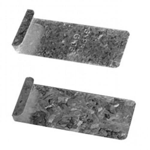 British Gypsum Gypframe Skirting Plates (box of 100)
