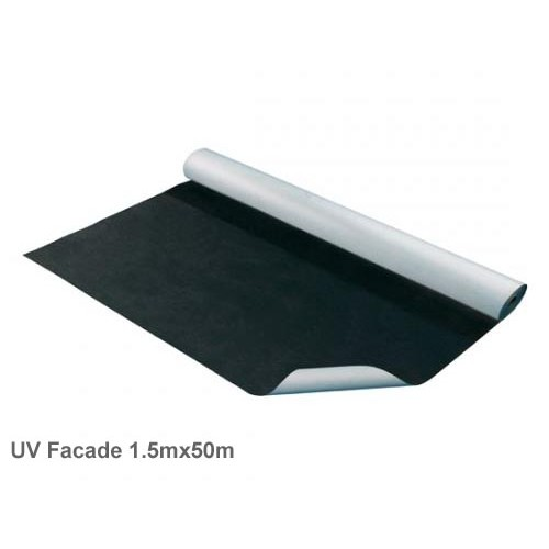 DuPont Tyvek UV Facade Protective Membrane 1.5m x 50m