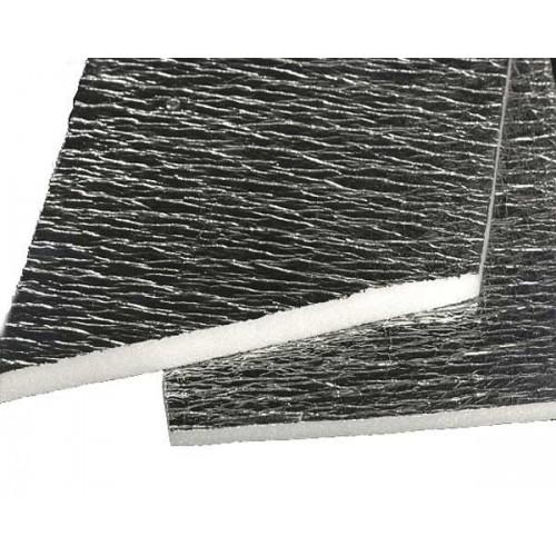 Reflective Foil Insulation Low-E (5m²).