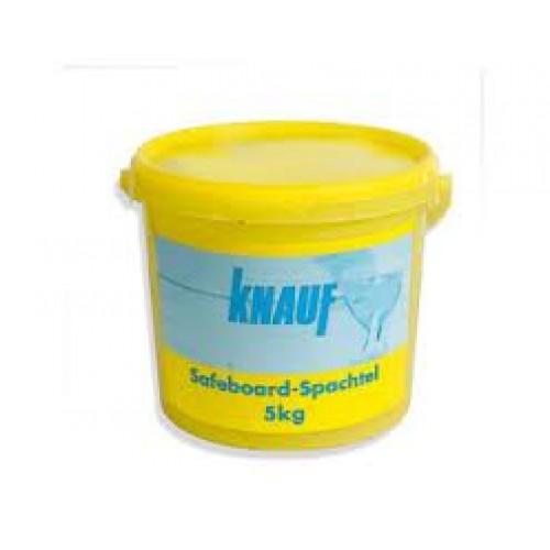Knauf Safeboard Joint Filler